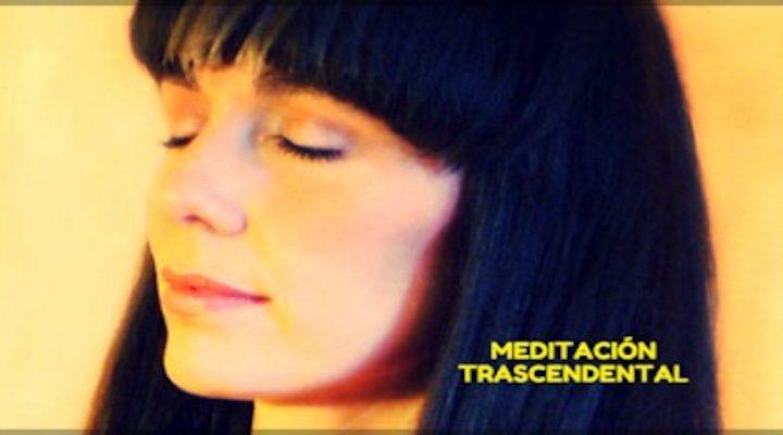 CURSO DE MEDITACIÓN TRASCENDENTAL
